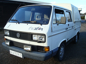 vw tristar 1988 for sale