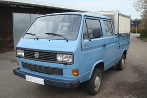 vw syncro 1992 for sale
